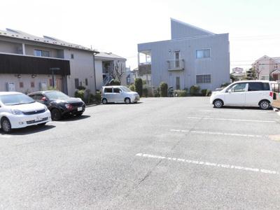 【駐車場】フィーネス壱番館