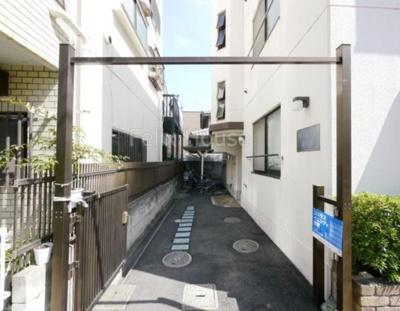 【エントランス】マ・メゾン東十条