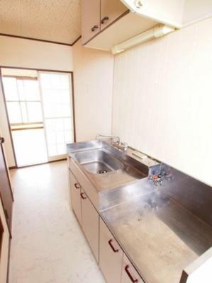 【キッチン】モアクレスト