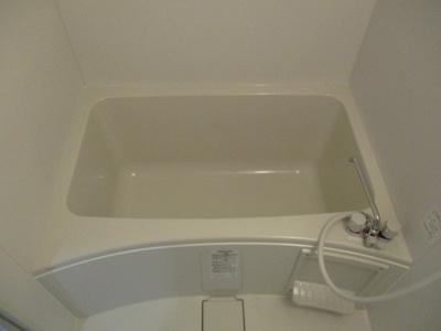【浴室】ハイツロイヤル