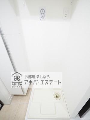 【設備】フィオーレ小岩