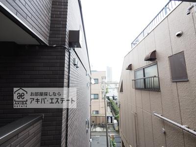 【展望】フィオーレ小岩