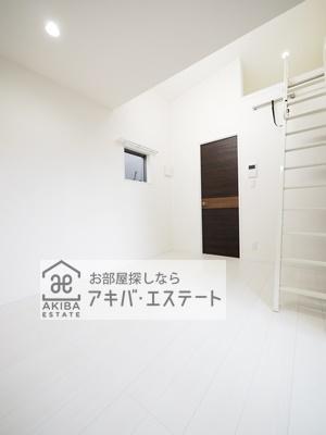 【居間・リビング】フィオーレ小岩