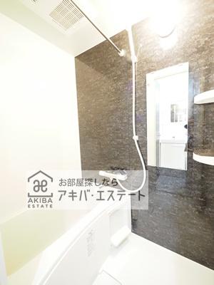【浴室】フィオーレ小岩