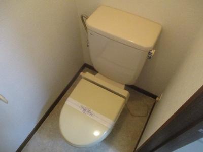 【トイレ】オーシャン住之江
