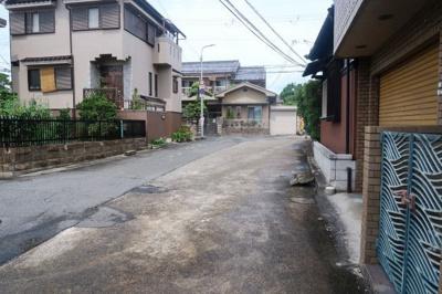 【周辺】サンワロイヤルマンション2号館