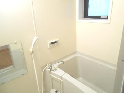 浴室 追い焚き機能付