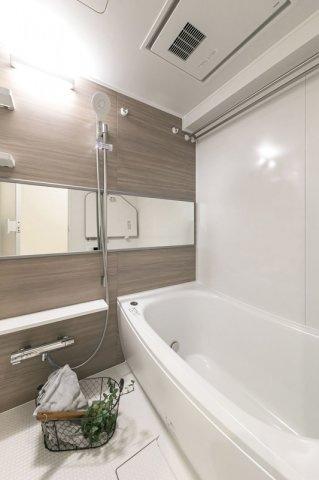 【浴室】インペリアル蒲田