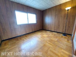 2階洋室6帖です♪ぜひ現地でご覧ください!お気軽にネクストホープ不動産販売までお問い合わせを!!