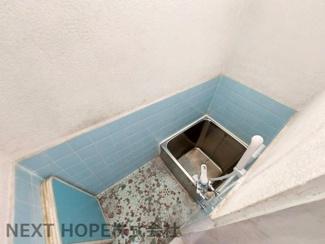 浴室です♪お好きなリフォームを楽しんで見ませんか?