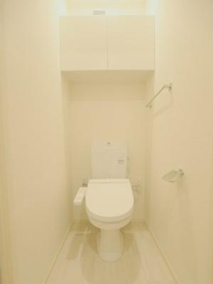 【トイレ】歩流歌
