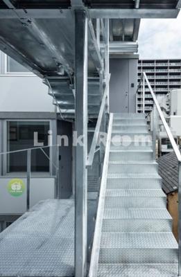 【駐車場】Mon-naka Apartment Terrace