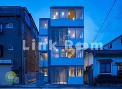 【外観】Mon-naka Apartment Terrace