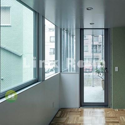 【寝室】Mon-naka Apartment Terrace