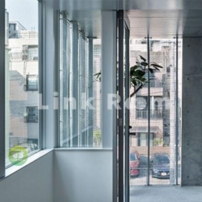 【バルコニー】Mon-naka Apartment Terrace