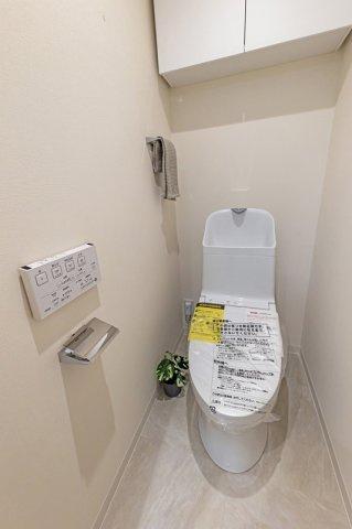 【トイレ】ルネ東品川
