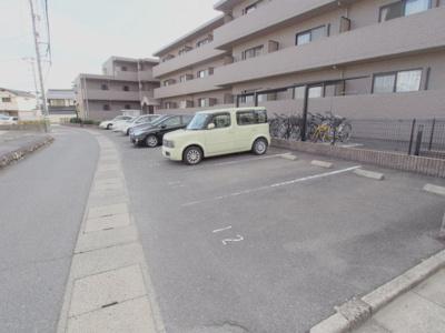 【駐車場】フリックコートSYО
