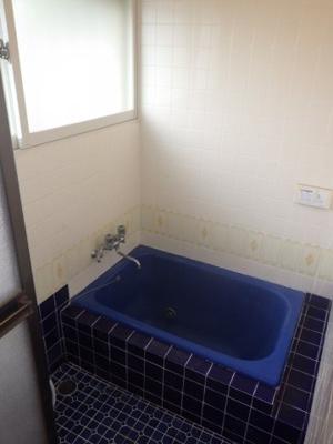 【浴室】大館市美園町5-29・中古住宅