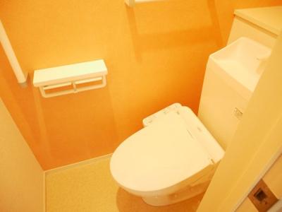 【トイレ】メゾンプラシードH