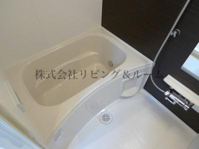 【浴室】エヌレジデンスⅤ