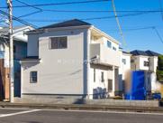 桶川市東 新築一戸建て リーブルガーデン 01の画像