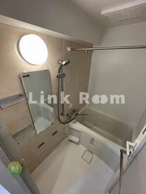 【浴室】ARKMARK水天宮前Ⅰ