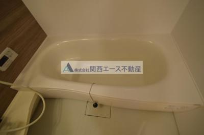 【浴室】メゾンル・レーヴ