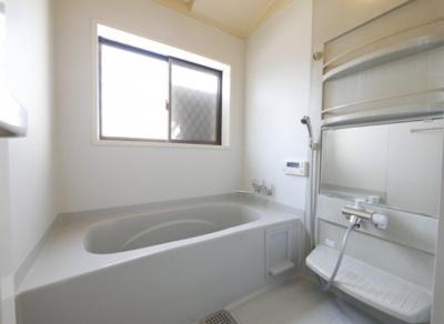 【浴室】所沢市北岩岡 平成11年築