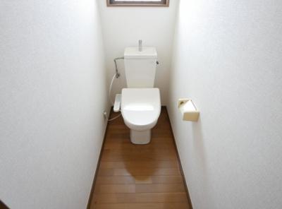 【トイレ】所沢市北岩岡 平成11年築