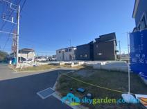 高座郡寒川町全4棟 新築戸建 4号棟の画像