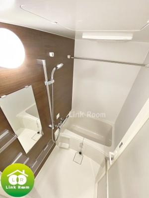 【浴室】ARKMARK水天宮前Ⅱ