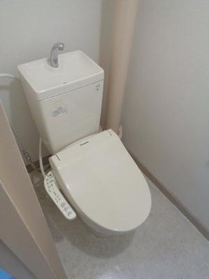 【トイレ】セブンヒルズ