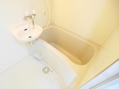 【浴室】アヴニール古市橋