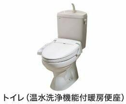【トイレ】ベルク