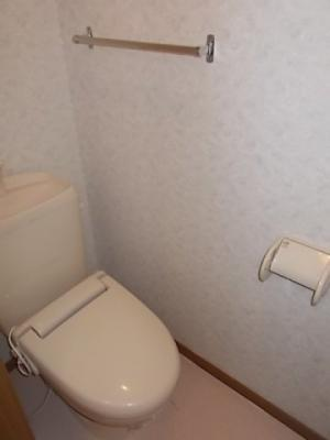 【トイレ】ホ-ス ブリッジⅡ