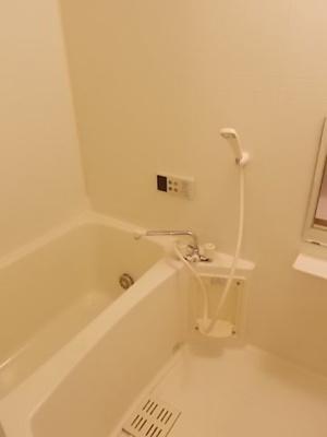 【浴室】ホ-ス ブリッジⅡ
