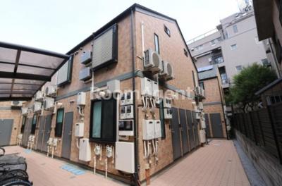 【外観】レジデンス高田馬場