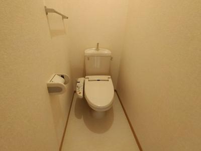 【トイレ】JAセピアⅢ