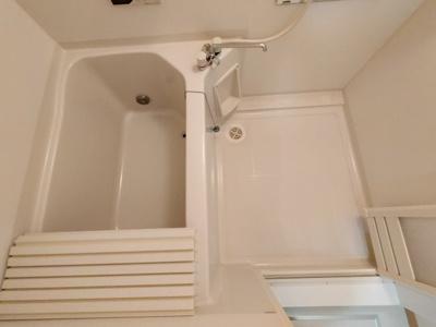 【浴室】JAセピアⅢ