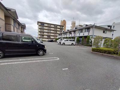 【駐車場】JAセピアⅢ