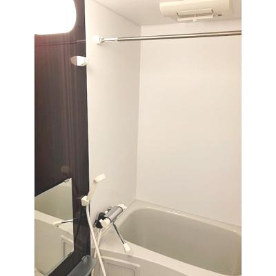 【浴室】AKレジデンス三軒茶屋