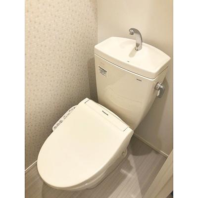 【トイレ】AKレジデンス三軒茶屋