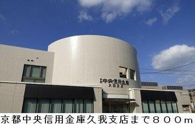 伏見区役所神川出張所まで750m
