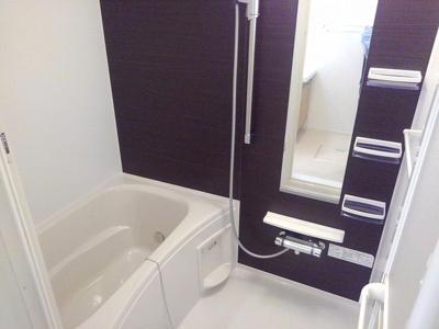 【浴室】リバーファーム