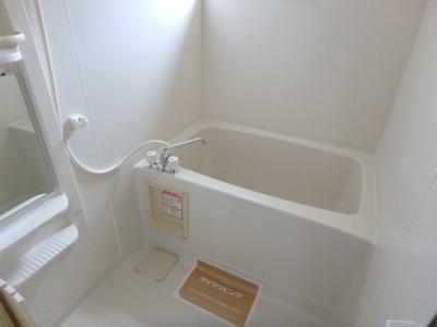 【浴室】ウィルモア
