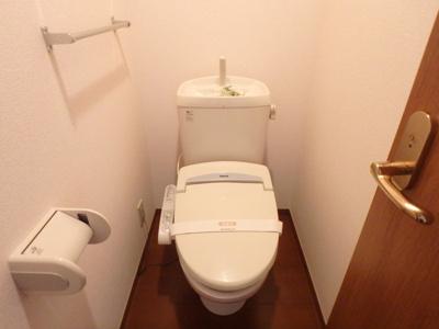 【トイレ】ウィルモア