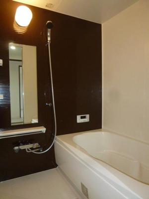 【浴室】ノーブル徳川