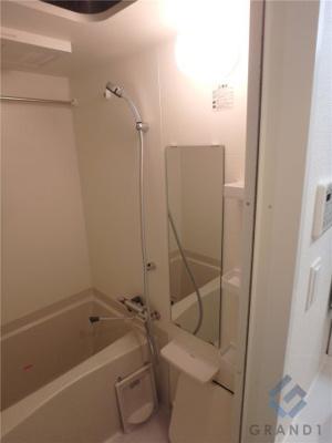 【浴室】アドバンス大阪ドーム前アヴェニール