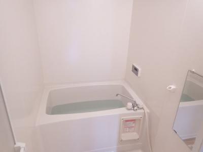 【浴室】Y'SコートA