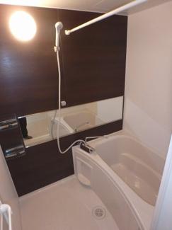 【浴室】SEKISUI RESIDENCE